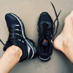 Athletes foot and fungal nail advice